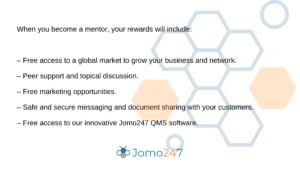 Mentor rewards Jomo247 2