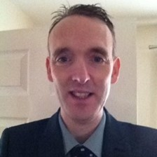 paul shaw information security manager