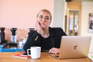 writing business blog