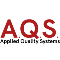 aqs applied quality systems quality management consultant
