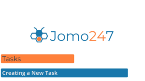 QMS Software Tutorials A new task