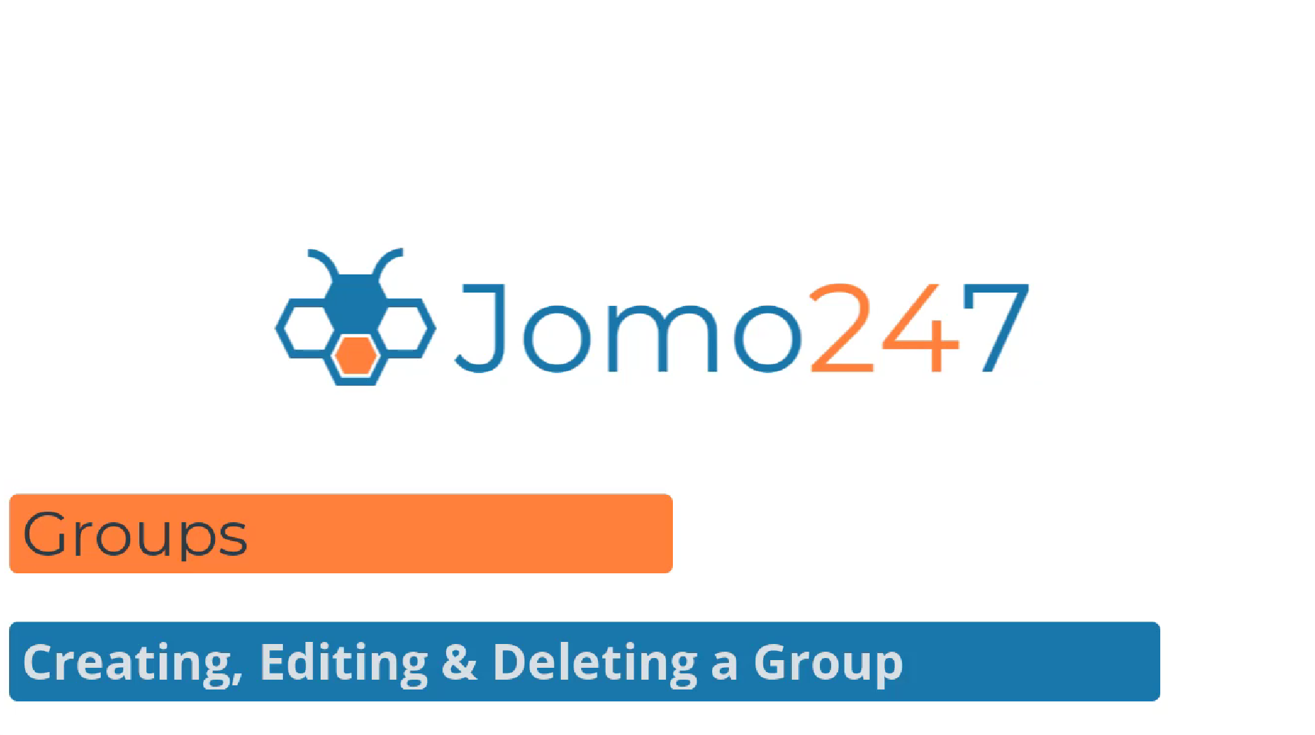 QMS Software Tutorials Group