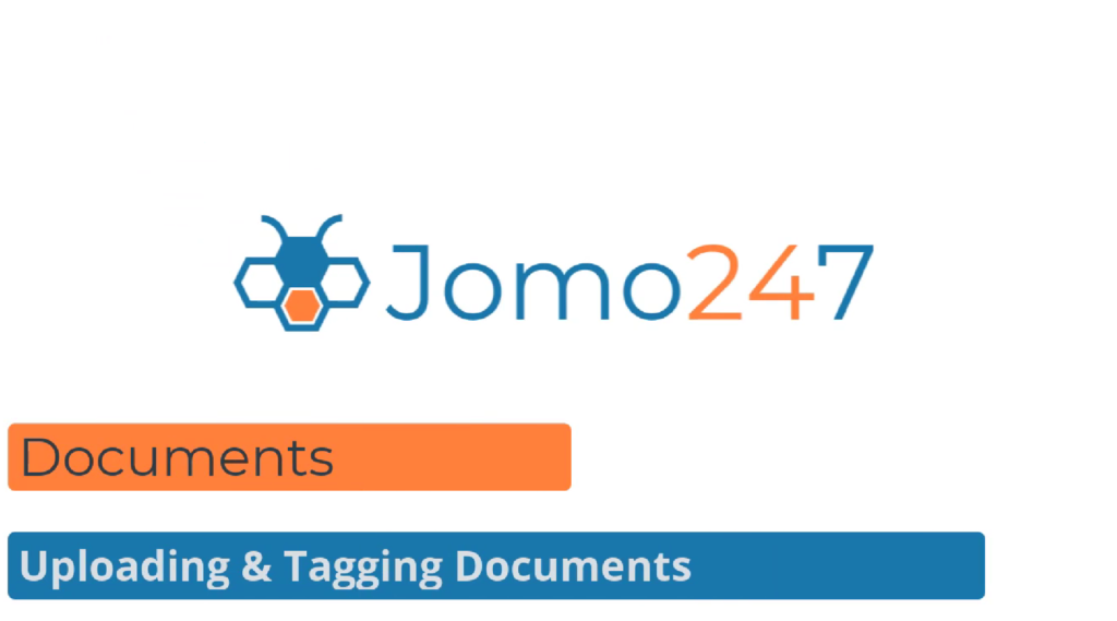 qms software tutorials Uploading and Tagging Documents