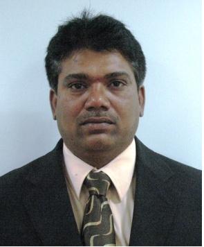 ravi prakash consultant and lead auditor
