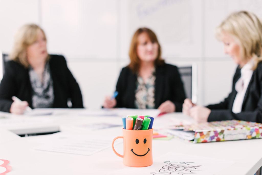 fearless facilitation meeting skills training
