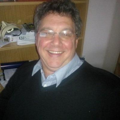 Tony Burpee