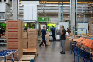 compliance management solutions software manufacturing and distribution