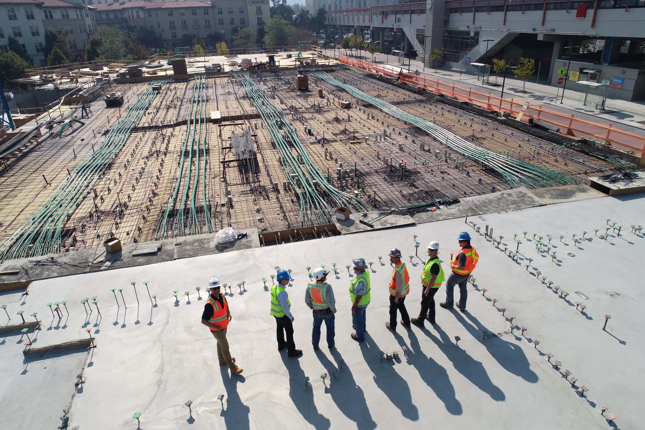 compliance management software solutions for construction